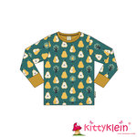 Top LS GOLDEN PEAR Maxomorra