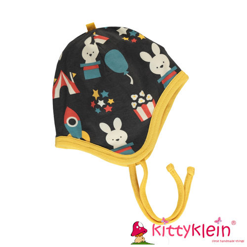 Hat Helmet Velour FUN PARK Maxomorra | kittyklein ®