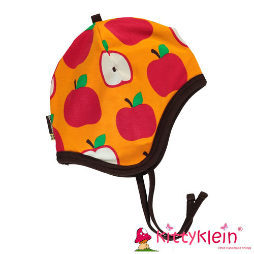 Hat Helmet CLASSIC APPLE Maxomorra | kittyklein®