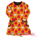 Dress LS CLASSIC APPLE Maxomorra