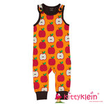 Playsuit CLASSIC APPLE Maxomorra