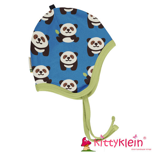 Hat Helmet PLAYFUL PANDA Maxomorra | kittyklein ®