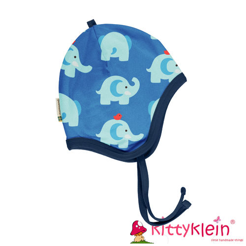 Hat Helmet ELEPHANT FRIENDS Maxomorra | kittyklein ®
