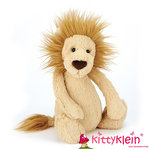 Bashful Lion | Löwe | Jellycat | kittyklein®