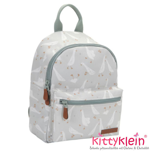 Little Dutch | Kinderrucksack Little Ganz | LD44940 | kittyklein®