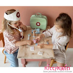 Little Dutch | Arztkoffer Spielset | LD4473 | kittyklein®