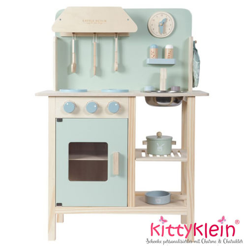 Little Dutch | Kinderspielküche mint | LD4433 | kittyklein®